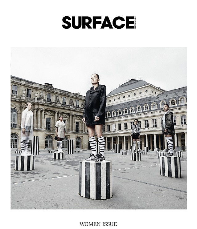 Surface-magazine-women-issue-equipe-de-france