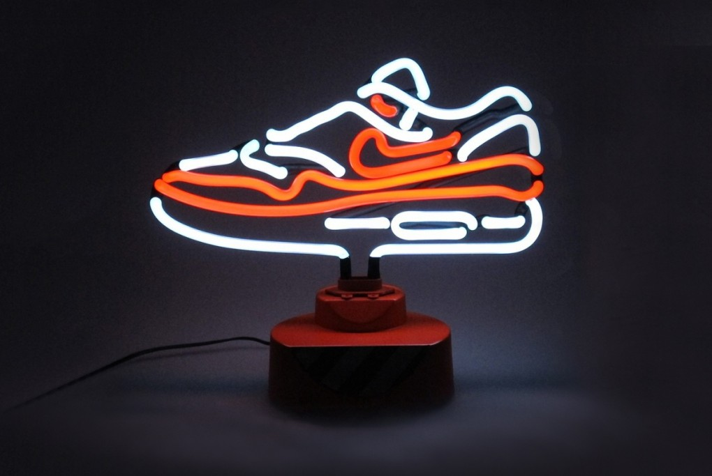 Special Editoin Nike Shoe