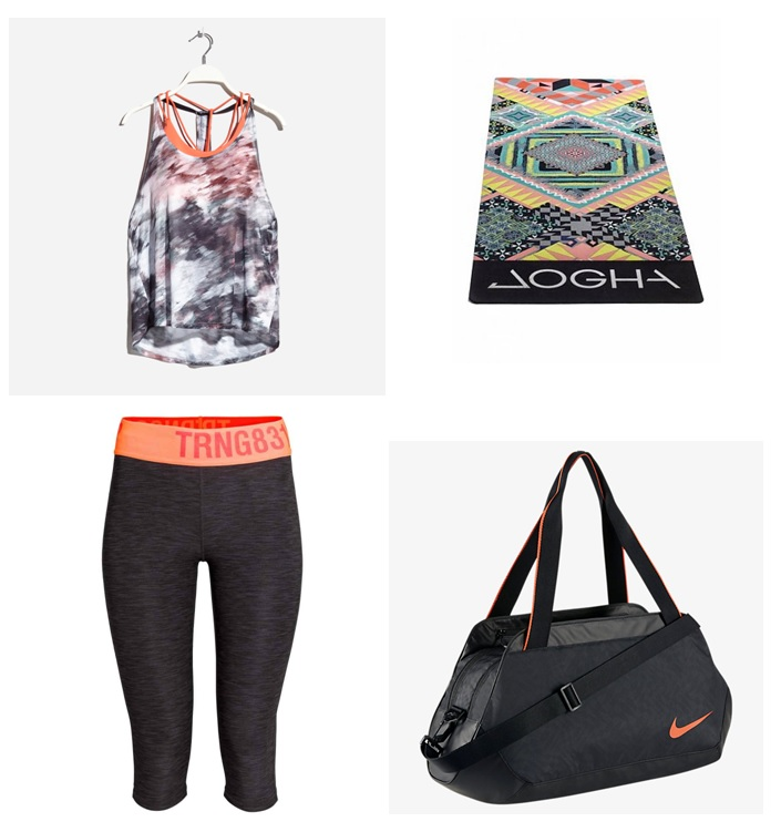 Yoga-jogha-oysho-nike